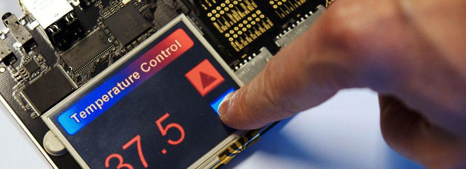 Projekte zu ARM PowerPC Hardware Design Elektronik Entwicklung ...